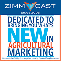 Zimmcast with new presidents of aaea lpc agwired during the 2017 ag media summit we had the regular changing of the gavel for both the american agricultural editors association as well as the livestock m4hsunfo