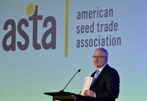 ASTA CSS and Seed Expo Success   AgWired
