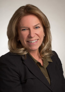 Kathy Shelton, FMC, Chief Technology Officer