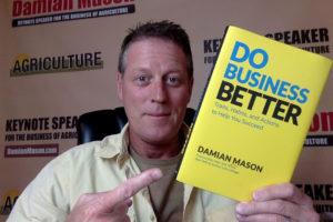 Damian Mason - Do Business Better