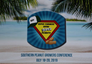 Southern Peanut Growers Meeting in Florida | AgWired
