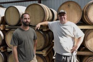 Timber Creek Distillery