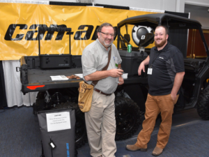 Can-Am Introduces Defender 6X6 | AgWired