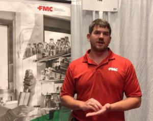 Brandon Schrage, FMC