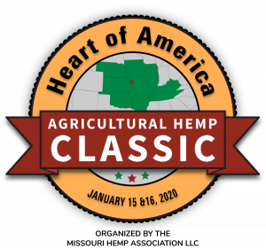 Heart of America Agricultural Hemp Conference