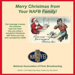 NAFB Christmas
