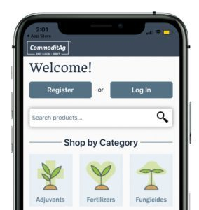 CommoditAg App