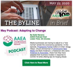AAEA Podcast
