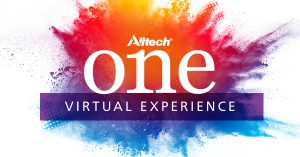 New Alltech ONE Virtual Session Focuses on Asia