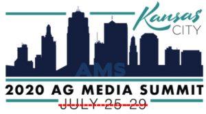 2020 Ag Media Summit Postponed