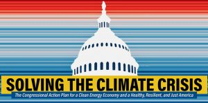 House Committee Releases Climate Crisis Plan