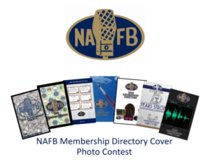 NAFB Membership Directory Cover Photo Contest