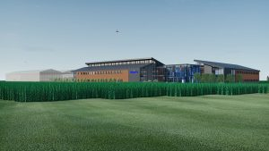 Syngenta Innovation Center