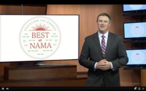 2020 Best of NAMA Awards