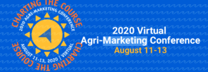 2020 Virtual Agri-Marketing Conference