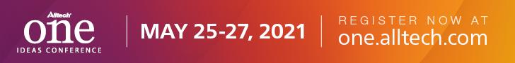 Alltech ONE 2021
