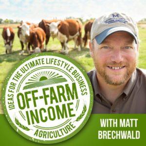 Off-Farm Income Podcast
