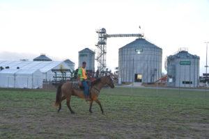 2021 Farm Progress Show