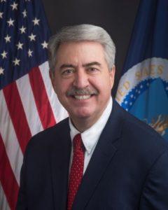 NASDA Ted McKinney
